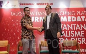 AJI: Jaminan Kebebasan Pers di Indonesia Masih Lemah