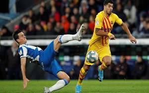 Barcelona Vs Espanyol 1-0, Setien Salahkan Taktik Negatif Lawan