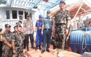 KKP Tetapkan 33 Perusahaan Calon Eksportir Benih Lobster