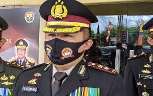 Polres Kotim Berupaya Tekan Money Politic Pada Pilkada 9 Desember 2020