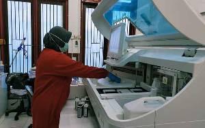 PMI Kotim Siapkan Rapid Test Murah Rp 125 Ribu dengan Metode Eclia