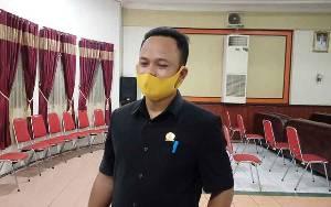 DPRD Barito Timur Bisa Gunakan Hak Interpelasi Terkait Penanganan Covid-19
