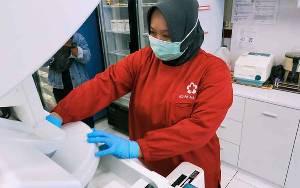 Ini Syarat Rapid Test di PMI Kotim Seharga Rp 125 Ribu