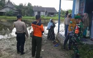 Tim Terpadu Lakukan Patroli Cegah Karhutla di Tengah Pandemi Covid-19