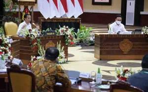 Jokowi: Pertumbuhan Ekonomi Kuartal III Akan Jadi Kunci Pemulihan