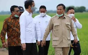 Kunjungan Presiden Jokowi Beri Nilai Positif untuk Pulang Pisau