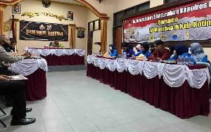 Kapolres Kotawaringin Timur Turut Kecam Kekerasan Terhadap Mahasiswa di Pamekasan