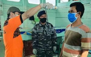 Dinas Perhubungan Kapuas Konsisten Periksa ABK Melintasi Sungai Kapuas
