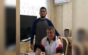 UFC: Khabib Nurmagomedov Ingin Terjun ke Pembinaan Atlet MMA