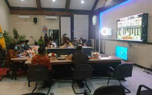 DPRD Kotim Apresiasi Presiden Cepat Respon Usulan Untuk Rumah Sakit