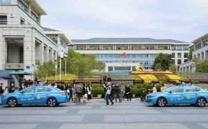 WeRide Mulai Uji Mobil Otonom di Jalan Umum