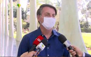 Bolsonaro Tunjuk Pendeta Evangelis jadi Menteri Pendidikan Brasil