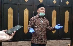Gubernur Kalteng Apresiasi Gagasan PWI Kalteng Gelar Diskusi Terpumpun