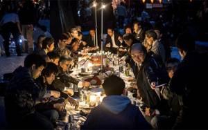 Di Jepang, Kemiskinan Jadi Tanggung Jawab Sendiri