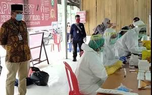 Alhamdulilah! 4 Orang Pasien Positif Covid-19 di Kotim Sembuh