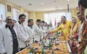 Kubu Tommy Soeharto Anggap Munaslub Berkarya Ilegal dan Lucu