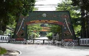 TNI AD Diminta Selidiki Kasus Siswa Secapa AD Kena Covid-19