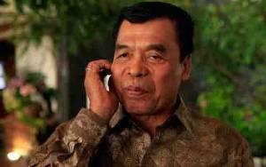 Alasan Munaslub Partai Berkarya Tunjuk Muchdi Pr Jadi Ketua Umum