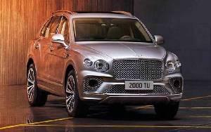 BMW dan VW Tarik Mobil dari Cina