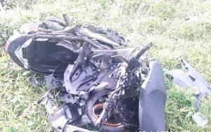 Inilah Kronologis Kecelakaan yang Menewaskan 2 Anak SMP di Sampit