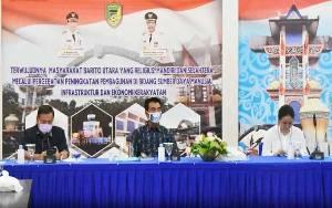 Bandara Muhammad Sidik Difungsikan Tahun Ini