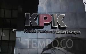 KPK Sita Dokumen dan Uang dari Rumah Kepala Dinas PUPR Banjar