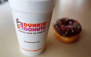 450 Gerai Dunkin Donuts akan Ditutup Akhir Tahun Ini