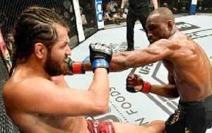 UFC 251: Kamaru Usman Pertahankan Gelar, Masvidal Ajak Rematch