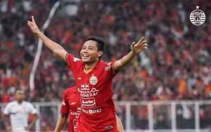 Evan Dimas Persiapkan Fisik Sambut Lanjutan Liga 1 2020