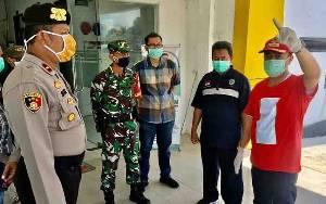 Bupati Seruyan Wanti-wanti Masyarakat agar Tidak Kendor Terapkan Protokol Kesehatan