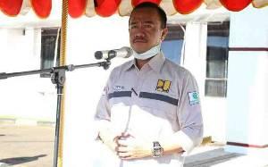 Pejabat di Seruyan Harus Miliki Inovasi untuk Kemajuan Pembangunan Daerah