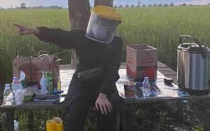 Jangan Alih Fungsikan Lahan Pertanian di Seruyan