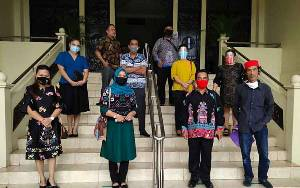 DPRD Palangka Raya Lakukan Kajian Mendalam Terkait Perlindungan Lansia dan Penyandang Disabilitas