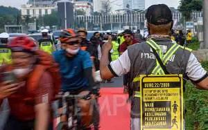 Stok Langka, Produsen Sepeda Kewalahan Penuhi Lonjakan Pesanan