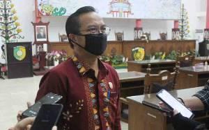 Legislator Minta Pemko Palangka Raya Maksimalkan Tupoksi TSAK