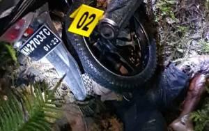 Identitas Mayat Ditemukan di Desa Tumbang Lampahung Terungkap