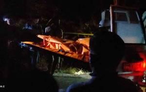Ini Kronologi Meninggalnya Hingga Penemuan Sesosok Mayat di Desa Tumbang Lampahung