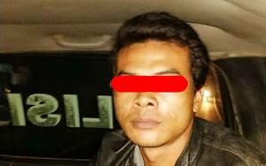 Polsek Dusun Tengah Amankan Pelaku Penganiayaan