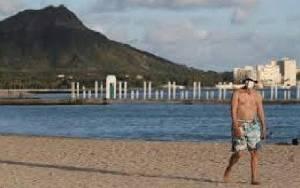 Hawaii Ditutup Kembali, Gubernur Ige Dapat Dukungan Warga
