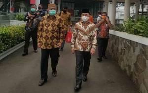 Gubernur Kalteng Hadiri Rapat Percepatan Penyerapan APBD Bersama Presiden
