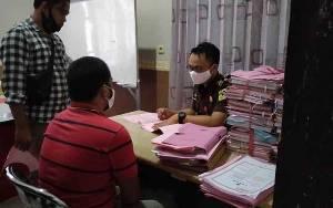 Tidak Pernah Tahu Kalau Oknum Anggota DPRD Seruyan Kantongi Surat Rehab hingga Perbedaan Jumlah Barang Bukti Sempat Dipersoalkan