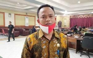 DPRD Barito Timur Rapat Kerja Bahas Pertanggungjawaban APBD 2019