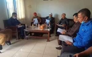 Komisi I DPRD Kotim: Perizinan Perusahaan Karnel di Tanah Mas Tidak ada Masalah