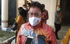Pulang Pisau Kabupaten Terbaik se Indonesia Dalam Aksi Pencegahan Korupsi