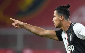 Top Skor Liga Italia: Duel Ronaldo vs Immobile pada Pekan 34