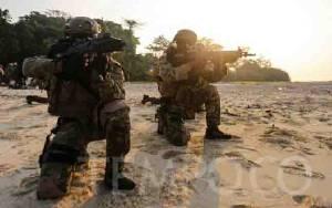 Imparsial Sebut Cara TNI Bisa Ikut Tangani Terorisme