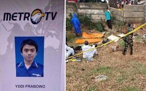 Kasus Pembunuhan Editor Metro TV, Pacar Diperiksa 2 Kali
