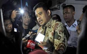 Menantu Jokowi Bobby Nasution Belum Diusung, PDIP: Pakai Hitungan