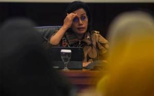 Sri Mulyani Keluhkan Dilema Pengambilan Kebijakan dalam Situasi Krisis
