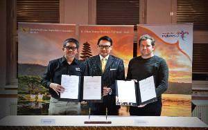 Indonesia Dianggap Berpeluang Jadi Destinasi Relokasi Investasi